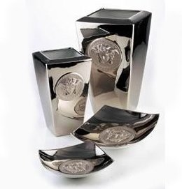 Versace Medusa Platinum Giftware Selections