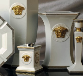 Versace Gorgona Giftware Selections
