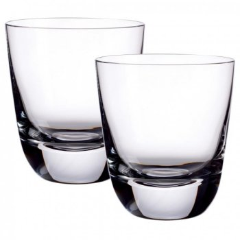 Villeroy and Boch American Bar-Straight Bourbon