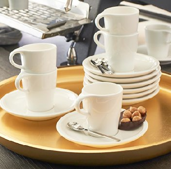 Villeroy And Boch Coffee