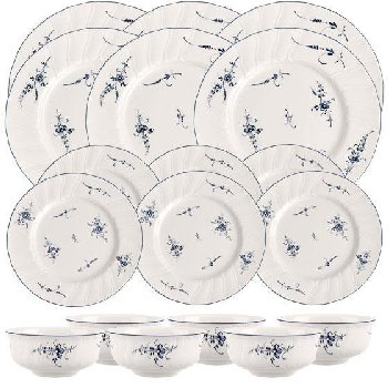 Villeroy And Boch Old Luxembourg