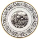 Villeroy and Boch Audun Ferme Dinner Plate