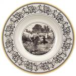 Villeroy and Boch Audun Ferme Rim Soup