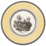 Villeroy and Boch Audun Chasse Salad Plate