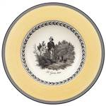 Villeroy and Boch Audun Chasse Rim Soup
