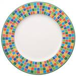 Villeroy and Boch Twist Alea Limone Buffet Plate