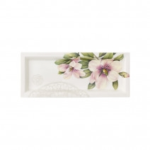 Villeroy and Boch Quinsai Garden Gifts Rectangular Tray