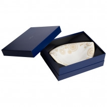 Villeroy and Boch Samarah Gifts Centerpiece Bowl : Gift Boxed