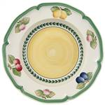 Villeroy and Boch French Garden Fleurence Rim Soup