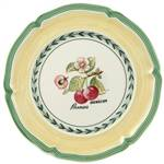 Villeroy and Boch French Garden Valence Bread & Butter Plate : Cherry