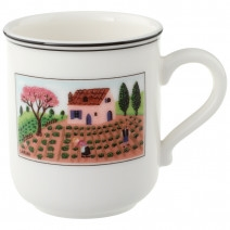 Villeroy and Boch Design Naif Mug #1-Farmers