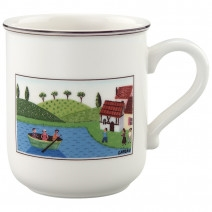 Villeroy and Boch Design Naif Mug #3-Boaters