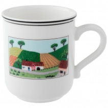 Villeroy and Boch Design Naif Mug #6-Countryside