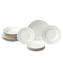Villeroy and Boch Manoir 18 Pc Set