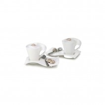 Villeroy and Boch New Wave Caffe Coffee for Two
