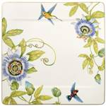 Villeroy and Boch Amazonia Square Buffet Plate