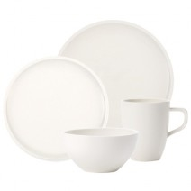 Villeroy and Boch Artesano Original 4 Piece Place Setting