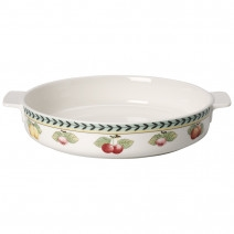 Villeroy and Boch French Garden Baking Round Baking Dish