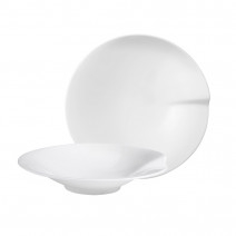 Villeroy and Boch Pasta Passion Large Pasta Plate : Set of 2