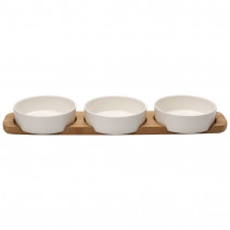 Villeroy and Boch Pizza Passion Topping Bowl : Set of 4 pcs