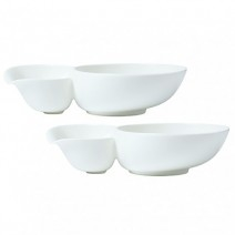 Villeroy and Boch Soup Passion Large Soup Bowl : Set of 2
