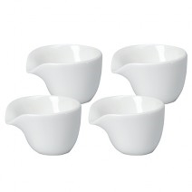 Villeroy and Boch Soup Passion Small Toppings Bowl : Set of 4