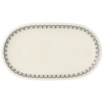 Villeroy and Boch Casale Blu Pickle Dish