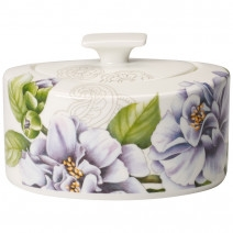 Villeroy and Boch Quinsai Garden Covered Sugar