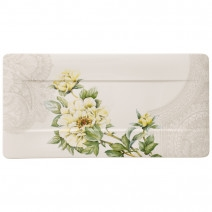 Villeroy and Boch Quinsai Garden Rectangular Serving Tray
