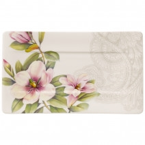 Villeroy and Boch Quinsai Garden Small Serving Plate