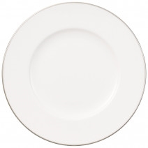Villeroy and Boch Anmut Platinum No1 Bread & Butter Plate