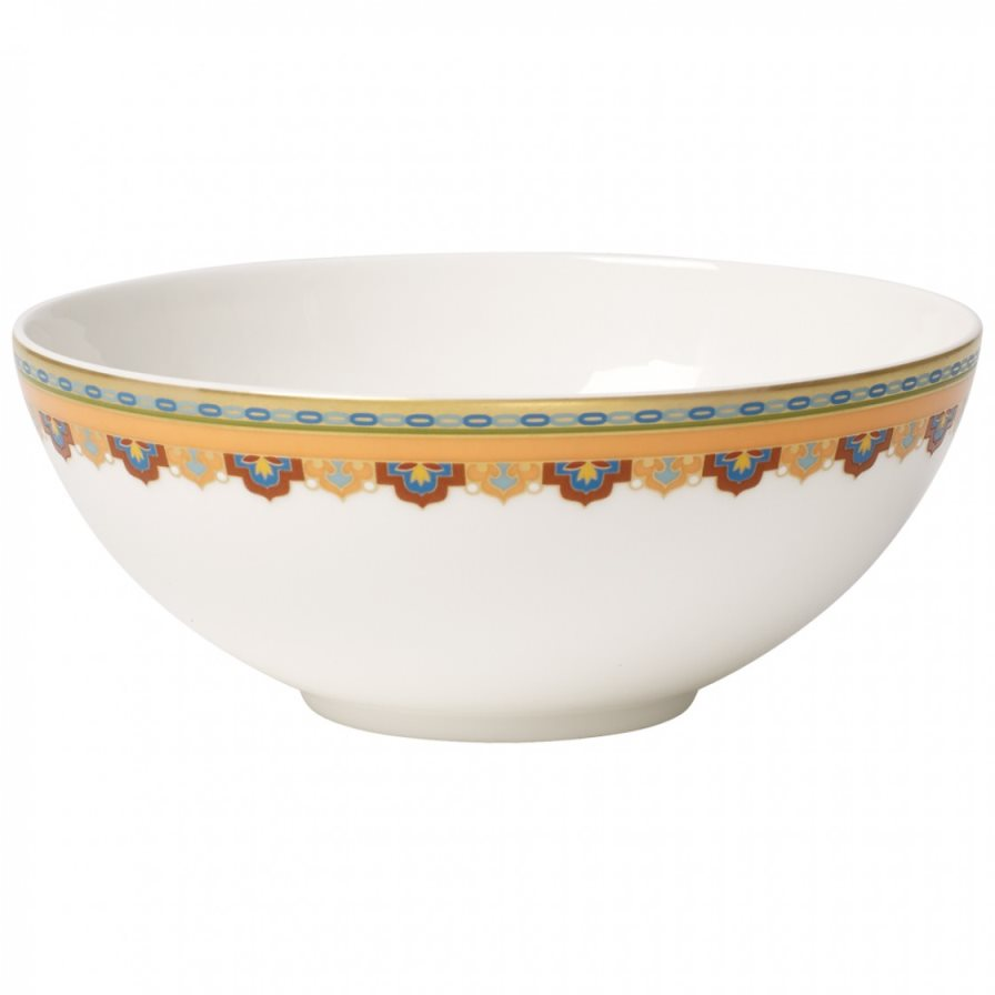 Villeroy and Boch Samarkand Mandarin Fruit Dish