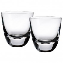 Villeroy and Boch American Bar-Straight Bourbon Old Fashioned Tumbler : Set of 2
