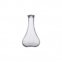 Villeroy and Boch Purismo Wine White Wine Decanter