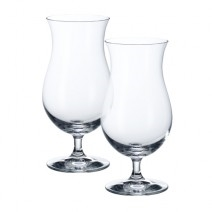 Villeroy and Boch Purismo Bar Tropical Cocktail (18 1/2 oz) : Set of 2