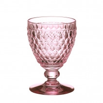 Villeroy and Boch Boston Colored Claret : Rose