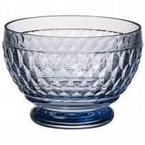 Villeroy and Boch Boston Colored Individual Bowl : Blue
