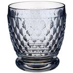 Villeroy and Boch Boston Colored Double Old Fashioned : Blue