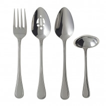 Villeroy and Boch Merlemont 4 Piece Serve Set