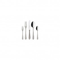 Villeroy and Boch Sereno 5 Piece Place Setting