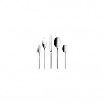 Villeroy and Boch New Wave Flatware 5 Piece Place Setting