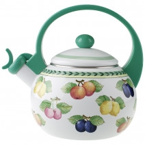 Villeroy and Boch French Garden Kitchen Tea Kettle