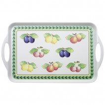 Villeroy and Boch French Garden Kitchen Plastic Tray