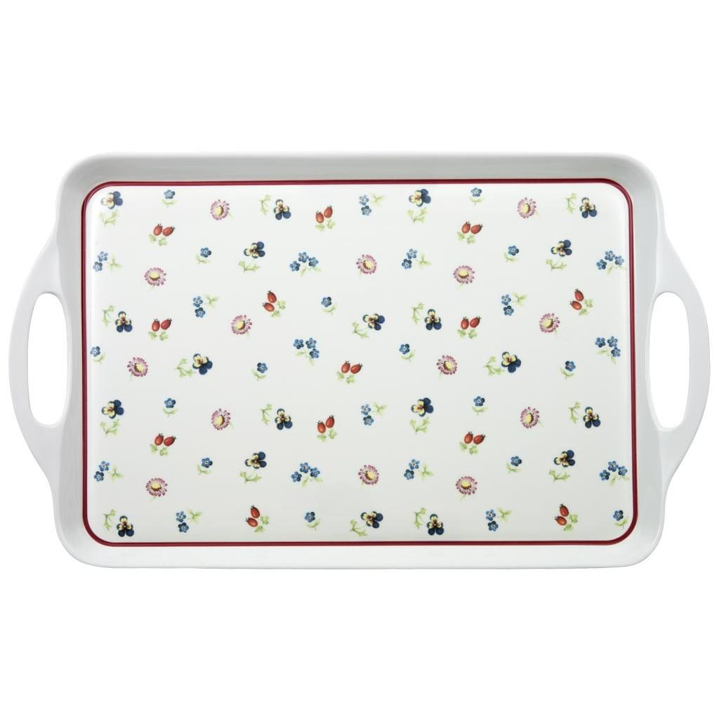 Villeroy and Boch Petite Fleur Kitchen Plastic Tray