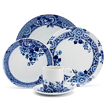 Vista Alegre BLUE MING Dinnerware Selection