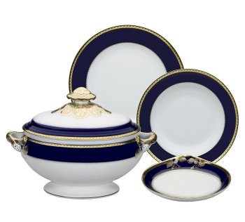 Vista Alegre BREST Dinnerware Selection