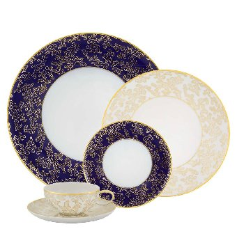 Vista Alegre CAILLOUTE Dinnerware Selection