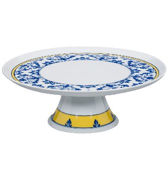 Vista Alegre CAKE PLATE & STAND Giftware Selection