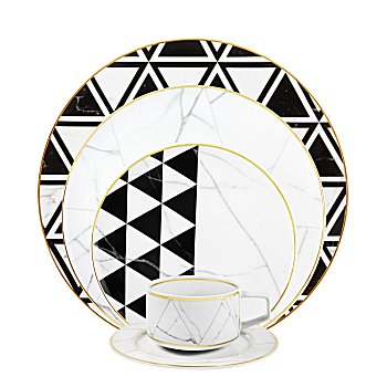 Vista Alegre Carrara Dinnerware Selection