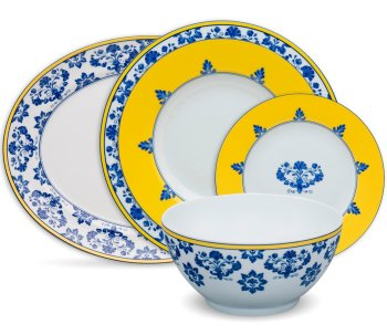 Vista Alegre CASTELO BRANCO Dinnerware Selection